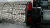 Шкив ленточного транспортера с резиновый сертификатом SGS
