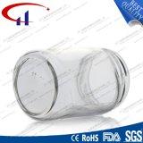 super weißes Glasglas des stau-380ml (CHJ8050)