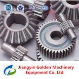 1045 16mncr5高品質CNCの精密ギヤ