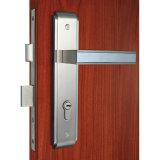 높은 안전 아연 합금 장붓 구멍 자물쇠 크롬 레버 고정되는 자물쇠