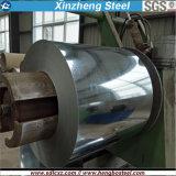 (0.13mm-1.3mm) de cubierta de acero galvanizado bobina de material de acero