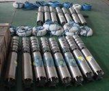 Bomba de agua anticorrosiva centrífuga sumergible del agua de mar del acero inoxidable del receptor de papel profundo