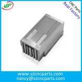 Подгонянный металлический лист Stamping/EDM частей алюминия Parts/CNC точности CNC филируя/