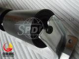 SPD гальванизировал смещенный ролик транспортера установленный для рынка Австралии