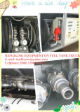 20, 000liters Sinotruk HOWO 6*4 Fuel Tanker Truck
