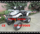 110CC ATV Vierradantriebwagen mit Front&Back starkem Regal (ET-ATV004)