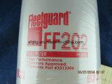 Фильтр топлива FF202 Закручивать-на для двигателях Cummins; Оборудование Komatsu; Kenworth, тележки Mack