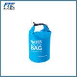 Recorrido al aire libre portable que transporta el bolso en balsa seco impermeable 2L Ultral