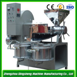 Máquina de la prensa del aceite de cocina del acero inoxidable