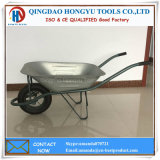Wheelbarrows modelo de France da bandeja de 0.5mm