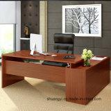 2017新しいデザイン管理の木製のオフィスの表および机