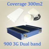 GSM 3G 900/2100MHz 듀얼-밴드 신호 중계기 St Gw27A