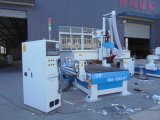 máquina da maquinaria do cambiador do ATC do eixo de 9kw Italy automática
