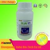 Ca+Mg&ge ; engrais liquide de sulfate de magnésium 120g/L pour l'irrigation, jet de feuillage