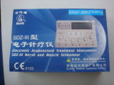 침술 처리 계기 (SDZ-III) Hwato 전자 상표
