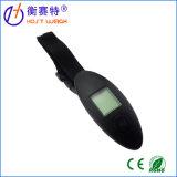 Маштаб багажа цифров индикации LCD высокого качества франтовской портативный