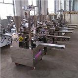 L'acciaio inossidabile automatico della Cina ha cotto a vapore il panino farcito Baozi che fa la macchina