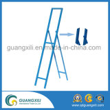 Factory Direct Powder Revêtue Angle Iron Advertising Metal a-Frame Stands de signets