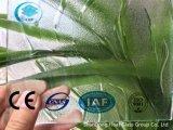 Vetro modellato libero di Flawe con Ce, iso (3-8mm)