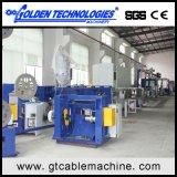 Máquina da fabricação de cabos do fio elétrico