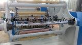 Máquina quente da laminação do Coater do rolo de película adesiva do derretimento do poliéster de Pur