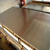 Plaque laminée à froid d'acier inoxydable (904L)