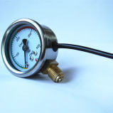 Манометр высокого качества CNG цены по прейскуранту завода-изготовителя