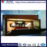 Alibaba Китай как построить дом контейнера для перевозок