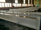 Design Steel Structure Matériau de construction H Beam