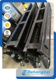 Строб ковки чугуна практически селитебной безопасности прочный (dhgate-26)