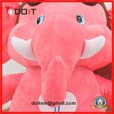 주문 박제 동물 분홍색 코끼리 박제 동물