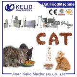 Estirador automático de la pelotilla del alimento de animal doméstico de la alta calidad
