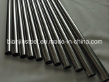 AISI 201, 304, 316, 316 tubos de acero inoxidable