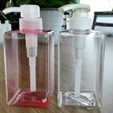 Профессиональная бутылка пластмассы бутылки брызга бутылки PETG