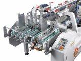 Dispositivo di piegatura automatico Gluer della carta da stampa di Xcs-800PF