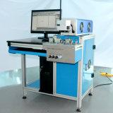 Maxphontonics tipo marcação do laser da fibra de 20 watts e máquina de gravura dos diodos