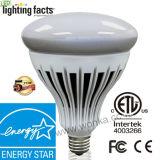 Luz/bulbo/lámpara de la estrella 20W completamente Dimmable R40/Br40 LED de la energía