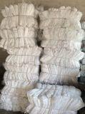 Van de Katoenen van de Markt van Canada Handdoek de Witte Zwabber van de Staaf (QHDD00213)