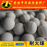 Шарик керамического шарика глинозема тугоплавкий для процессов олефина