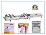 Xcs-780lb de Vouwende Machine Gluer Van uitstekende kwaliteit