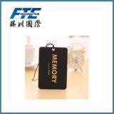 Preiswerter Preis kundenspezifische Belüftung-Gepäck-Marken für Arbeitsweg