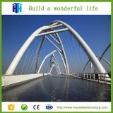 최고 가격에 의하여 흘려진 강철 구조물을 조립식으로 만들고 강철 구조물 헛간 디자인이 증명서를 줬다