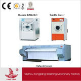 Tenaglie Yang Washers, Dryers, Ironers, Folder, ecc., Big Capacity Laundry Machines