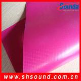 주문을 받아서 만들어진 PVC 방수포 (STL530)