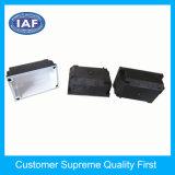 Прессформа пластичной коробки ABS изготовленный на заказ впрыски отливая в форму