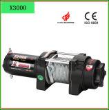 3000lbs Winch X3000