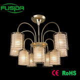 Candelabro interior Lighting Lamp de Modern em Zhongshan (X-8151/6)