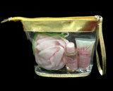 Sacchetti cosmetici liberi del PVC del vinile
