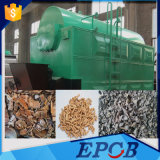 Shandong Coal und Wood Fired Water Boiler Hot
