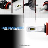D1新しいヘッドライトH13 6500kの小さい自動キセノンのヘッドライト